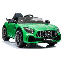 Mercedes Benz GTR Licensed Ride On Car Toys Electric Baby Ride Ons (ST-W0006)