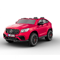 New Arrival Licensed Mercedes Benz GLC 63S Kids Electric Car Toys Plastic Toy Chinese Mini Car (ST-KX608)