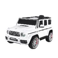 Licensed Mercedes Benz AMG G63 Ride on Toys with R/C Children Electric Car Kids Jeep (ST-YS306)