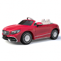 Licensed Mercedes Maybach S650 Cabriolet Kids Ride on Battery Drive Remote Car (ST-E1609)