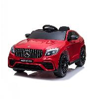 Official Authorized Licensed Mercedes Benz GLC 63 S Coupe Cheap Kids Electric Ride on Car (ST-W5688)