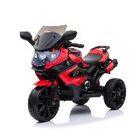 Children Electric Motorcycle Ride On Toy Motorbike Battery Powered Kids Motorcycle Tricycle (ST-W168A)