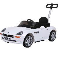 2018 new Licensed BMW Z8 Push children toys car car ride on car(ST-G1158)