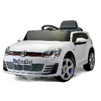 New Cool Toy Car For Kids To Drive, Licensed Volkswagen Golf GTI Electric Kids Car (ST-BJ528)