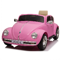 2019 Newest Small Improvement Dashboard Power Wheels Ride on Licensed Beetle Toy Car (ST-G1818)
