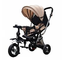 China Wholesale Ride on Toys Foldable Tricycles Kids Baby (ST-T0012)