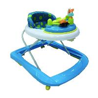 Cheap Plastic Kid Carrier Toys Baby Walker Toys with Music (ST-W9631B)