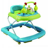 Cheap Plastic Kid Carrier Toys Baby Walker for Babies with Music (ST-W9931)
