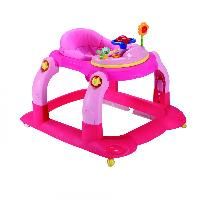 Cheap Plastic Kid Carrier Toys Outdoor Baby Musical Walker with Music (ST-W2091A)