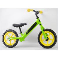 New 12 Inch EVA Tire Two Wheels Baby Kids Mini Balance Bike with Galvanized Metal Clamp (SF-S1201A)