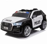 New AUDI Q5 Licensed Cheap Remote Control Kids Ride on Battery Police Car (ST-YS305P)