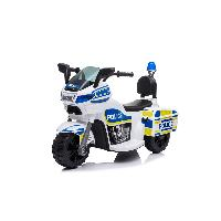 Newest Cheap Wheels Plastic Battery Power Children Baby Electric Ride on Kids Police Motorcycle (ST-R1912)