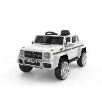 New Arrival Licensed Mercedes Benz G650 2.4G RC Ride on Kids Battery Kiddie Cars for Sale (ST-NG650)
