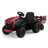 Newest Popular Kids Ride on Agricultural Vehicle Car Ride on Electric Tractor with Trailer (ST-T0925)