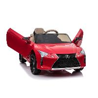 New Arrival Licensed Lexus LC500 2.4G RC Ride on Battery Electric Car for Kids (ST-G1618)