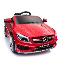 2018 Licensed Mercedes BenzCLA45 latest toys for kids (ST-D1538)