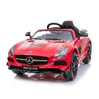 Licensed  Mercedes Benz SLS kids ride on electric cars toy for wholesale (ST-D128S)