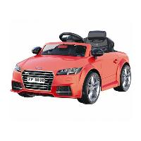 Ride on toy car Licensed AUDI TTS kids educational toy (ST-M8006)
