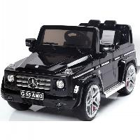 Toys for children Licensed Mercedes Benz G55  ride on cars for kids with remote control (ST-IDG55)