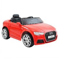 Wholesale Licensed AUDI A3  ride on battery operated kids baby car (ST-F1688)
