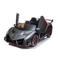 2020 New Licensed Lamborghini Poison Scissors Door Design 12V Battery Children Car Kids Electric Ride on Car (ST-KX615)