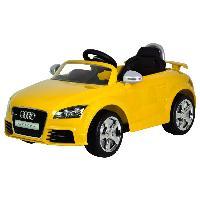 New 12v Battery Kids Ride on Car Children Electric Cars for Kids Car Licensed AUDI TT RS PULS (ST-Q0676)
