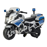 Licensed BMW Police Bike Electric Baby Ride on Toy Car 6V 12V Kids Racing Motorcycles (ST-Q0212)