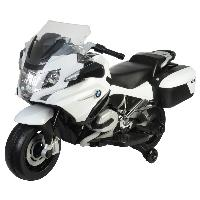 China Electric Ride on Car BMW R1200 Licensed Kids Car Kids Electric Car (ST-Q0213)