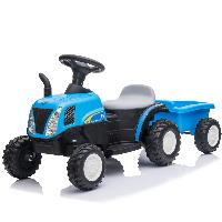 Licensed HOLLAND T7 Kids Agricultural Vehicle Toy Car Kids Ride on Electric Tractor (ST-HA009B)