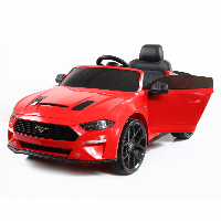 Licensed Ford Mustang High Quality Kids Powerful Bluetooth Connection Children Electric Ride On Car (ST-D2038A)
