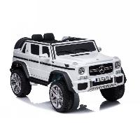 New Arrival Licensed Mercedes Benz Maybach G650 S 2.4G RC Ride on Car Kids Electric (ST-YG650S)