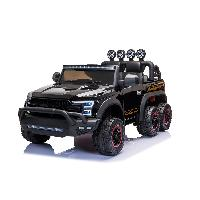 New Ride on Toys Windshield Light Remote Control Powerfull Six Wheels Kids Electric Car Jeep (SST-JC003)