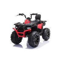 New Powerful Four Wheels Battery Operated Toys Child Electric Ride on Car Kids ATV (SST-JC333)