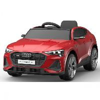 Licensed Audi e tron Sportback Battery Powered Remote Control Kids Driving Ride on Toy Car (ST-W6688)